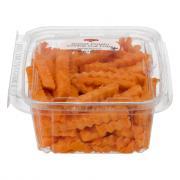 Hannaford Sweet Potato Crinkle Cut Fries