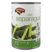 Hannaford Asparagus Cut & Tip