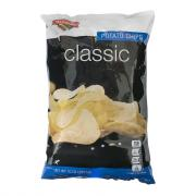 Hannaford Classic Potato Chips