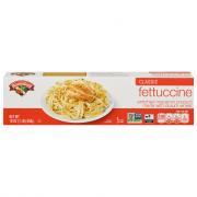Hannaford Fettuccine