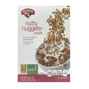 Hannaford Nutty Nuggets Cereal