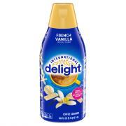 International Delight French Vanilla Gourmet Coffee Creamer