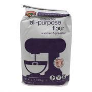 Hannaford Unbleached Flour