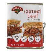 Hannaford Corned Beef