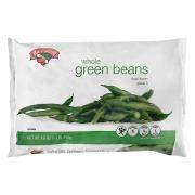 Hannaford Whole Green Beans