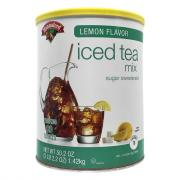 Hannaford Lemon Flavor Iced Tea Mix