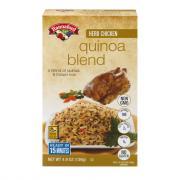 Hannaford Herb Chicken Quinoa Blend