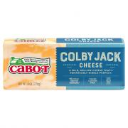 Cabot Colby Jack Premium Natural Cheese