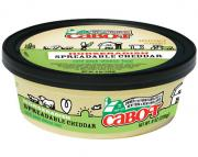 Cabot Horseradish Spreadable Cheese