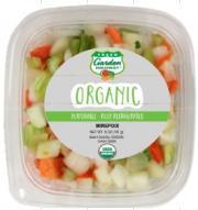 Garden Highway Organic Mirepoix
