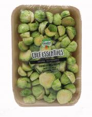 Garden Highway Seasoned Brussels Sprouts