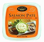 Ducktrap Smoked Salmon Pate