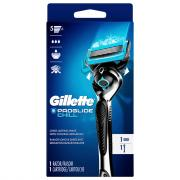 Gillette Chill Proshield Razor