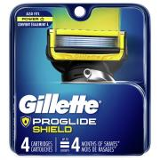 Gillette Fusion Proshield Cartridges