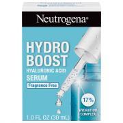 Neutrogena Hydro Boost Serum Drops