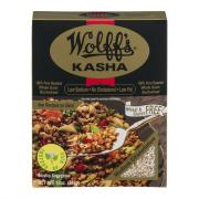 Wolff's Medium Brown Kasha