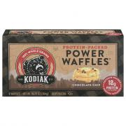 Kodiak Toaster Chocolate Chip Waffles