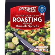PictSweet Farms Roasting Halved Brussels Sprouts
