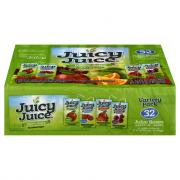 Juicy Juice Fun Pack Assorted Juices