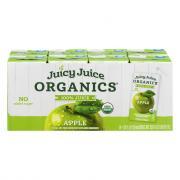Juicy Juice Organics Apple Juice