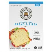 King Arthur Flour Gluten Free Bread Mix
