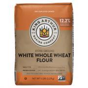 King Arthur White Wheat Flour
