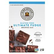 King Arthur Gluten Free Brownie Mix