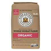 King Arthur Organic Whole Wheat Flour