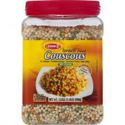 Osem Israeli Couscous Tri-Color