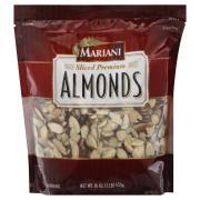 Mariani Sliced Almonds