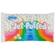 Kraft Jet-Puffed Mini Marshmallows