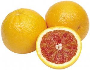 California Moro/blood Oranges