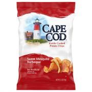 Cape Cod Potato Chips Sweet Mesquite BBQ