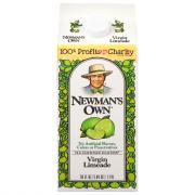 Newman's Own Virgin Limeade