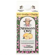 Newman's Own Pink Virgin Lemonade