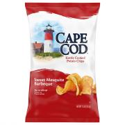 Cape Cod Potato Chips Sweet Mesquite Barbecue