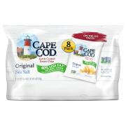 Cape Cod Potato Chips Reduced Fat Original