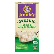 Annie's Organic Homegrown Alfredo Shells