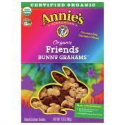 Annie's Bunny Grahams Snacks