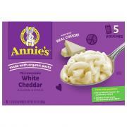 Annie's Microwave Macaroni & Cheese