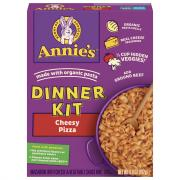 Annie's One-Pot Pasta Pizza Mac with Hidden Veggies