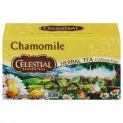 Celestial Seasonings Chamomile Tea Bags