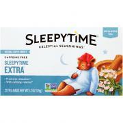 Celestial Seasonings Sleepy Time Wellness Tea Bags