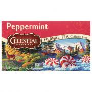 Celestial Seasonings Peppermint Tea Bags