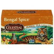 Celestial Seasonings Bengal Spice Tea Bags