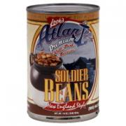 Atlantic Soldier Beans