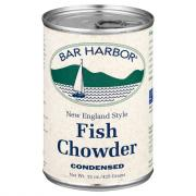 Bar Harbor New England Fish Chowder
