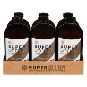 Kitu Super Coffee Protein + MCT Oil Mocha