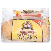 Dewafelbakkers Buttermilk Pancakes