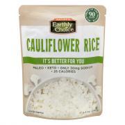 Nature's Earthly Choice Cauliflower Rice